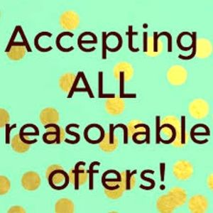 Other - ‼️All reasonable offers accepted‼️